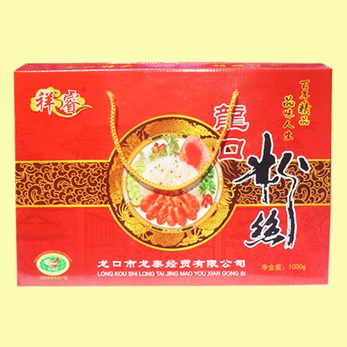 宁波营养杂粮粉丝