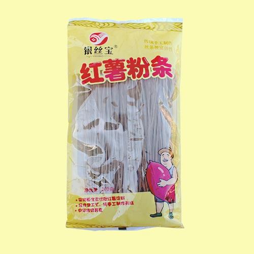 广州红薯粉条