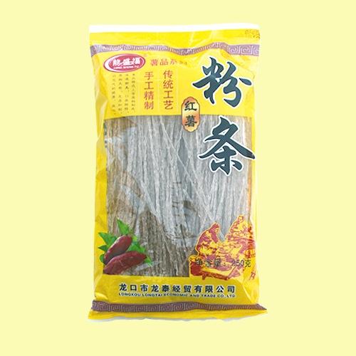 广州手工红薯粉条