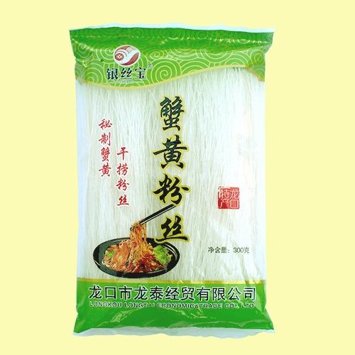 广州绿豆切丝粉丝