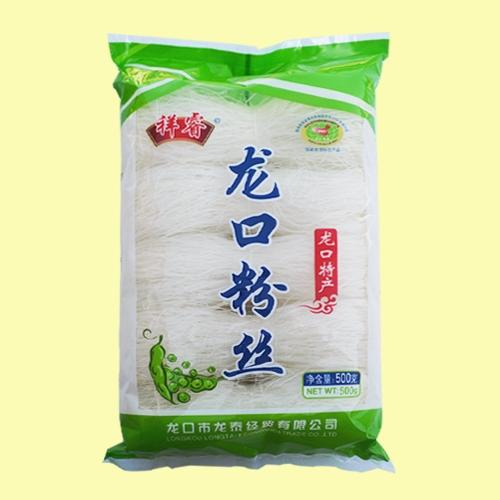 广州绿豆豌豆粉丝