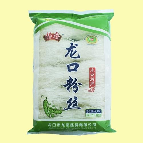 广州生态杂粮粉丝