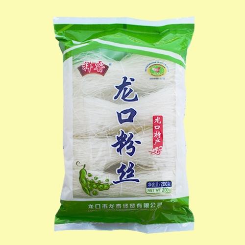 优质豌豆粉丝
