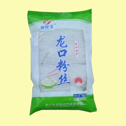 杂粮豌豆粉丝