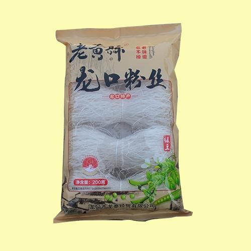 深圳老黄县绿豆粉丝200克